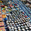 Hauser Canned Food Drive