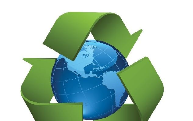 Composting Recycling Sustainability