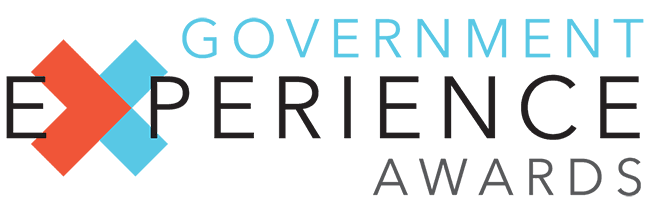 Government Experience Awards Logo