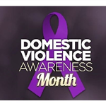 Domestic Violence Prevention Month
