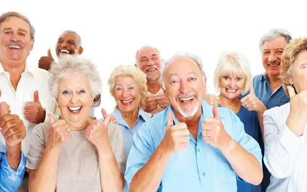 Senior-Citizens-Thumbs-Up-Happy