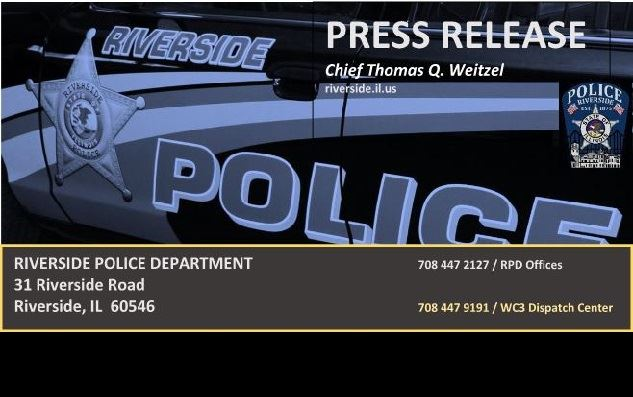 PD Press Release Header - 7-17-2019