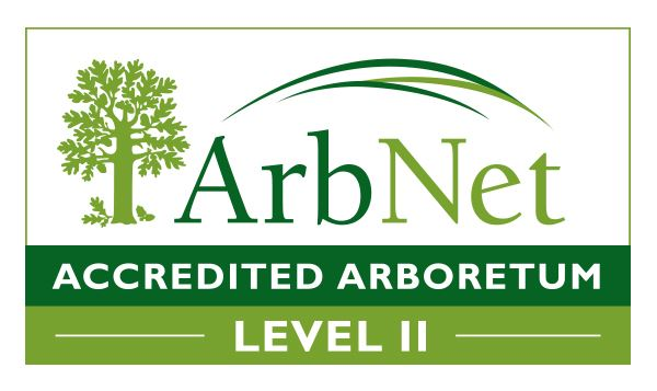 The logo for ArbNet.